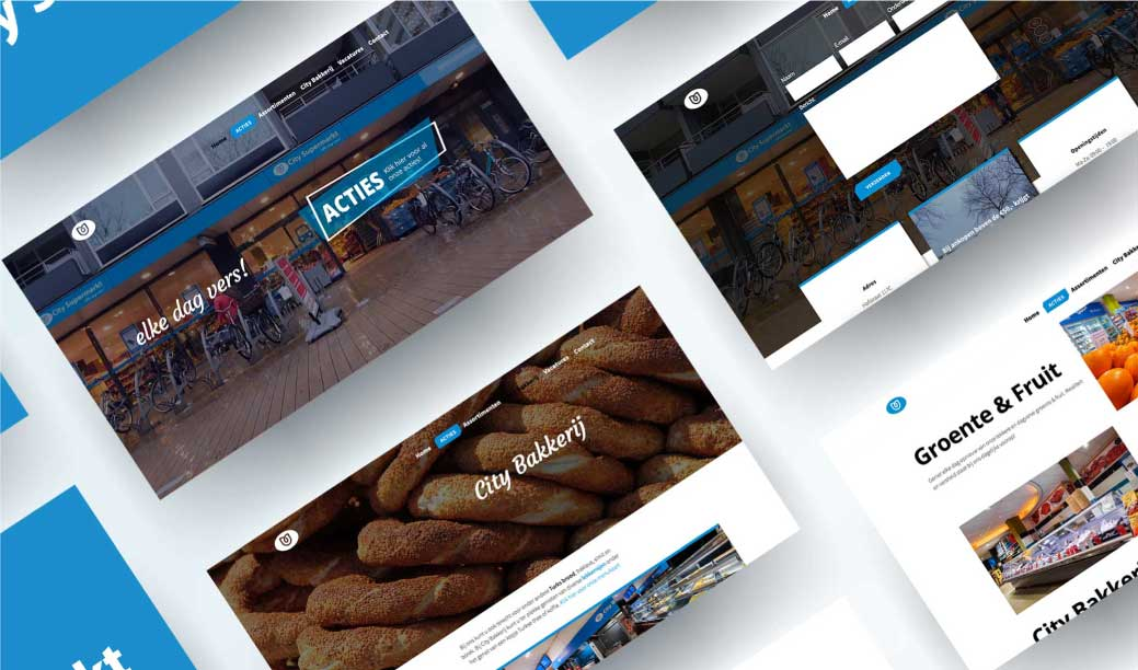 project-10-website-ontwerp-citysupermarkt