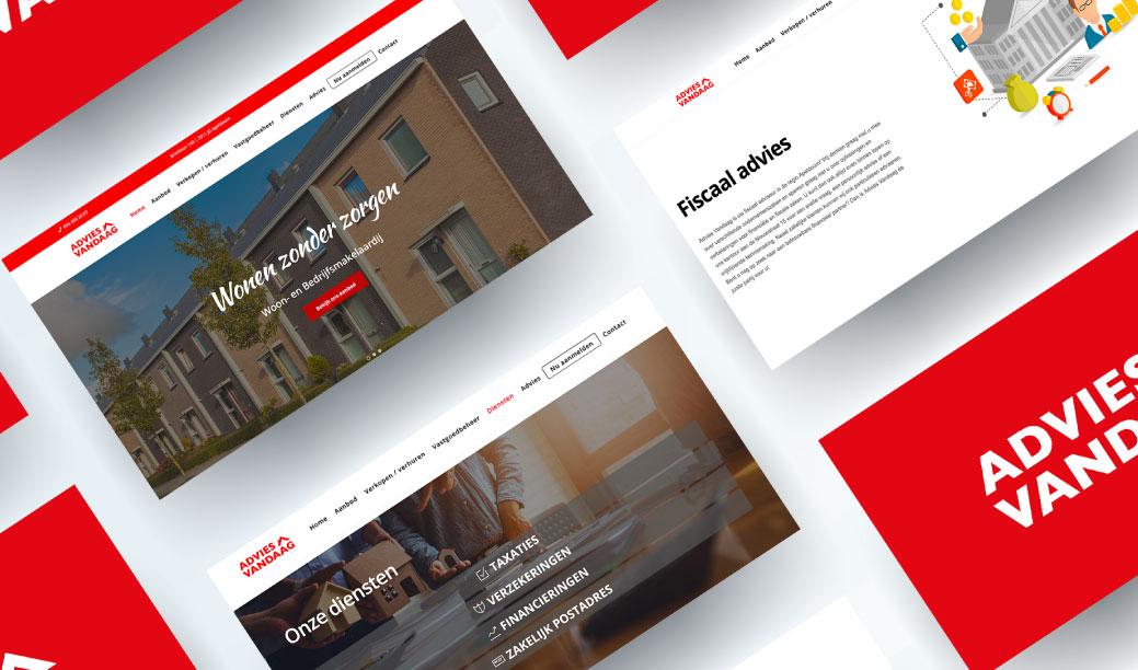 project-7-website-ontwerp-adviesvandaag