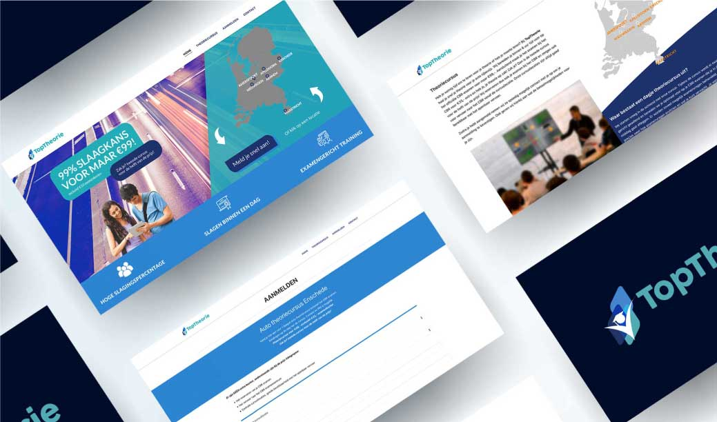 project-9-website-ontwerp-toptheorie